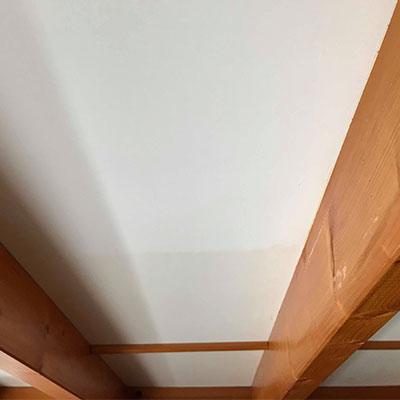 opkuis plafond 1